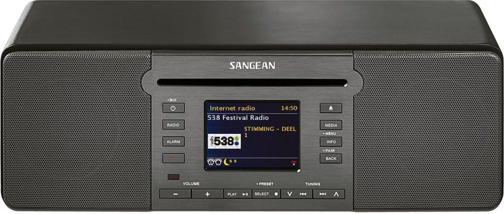 sangean-internetradio